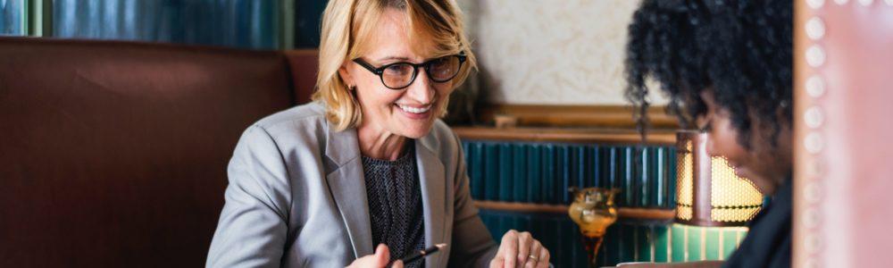 iculum senior businesswoman curriculum