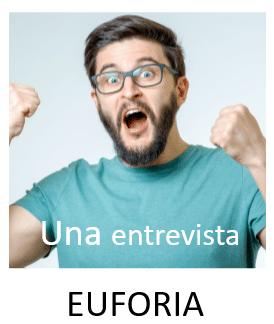 iCulum Emociones en la Búsqueda Empleo euforia