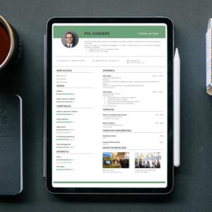 iCulum iPad Cv Online