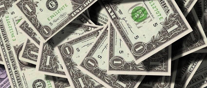 iculum billetes dolar