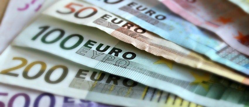 iculum billetes euro
