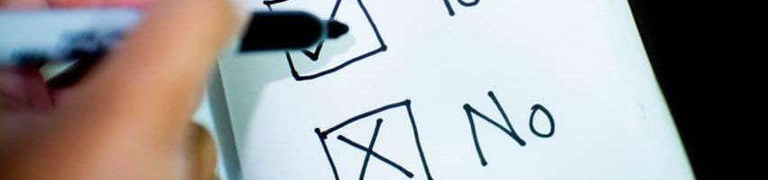 iculum checklist seleccion