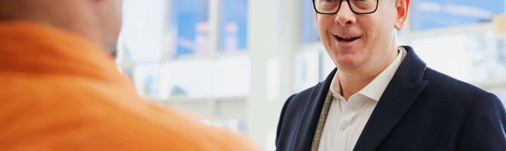Preguntas Críticas de una Entrevista de Trabajo