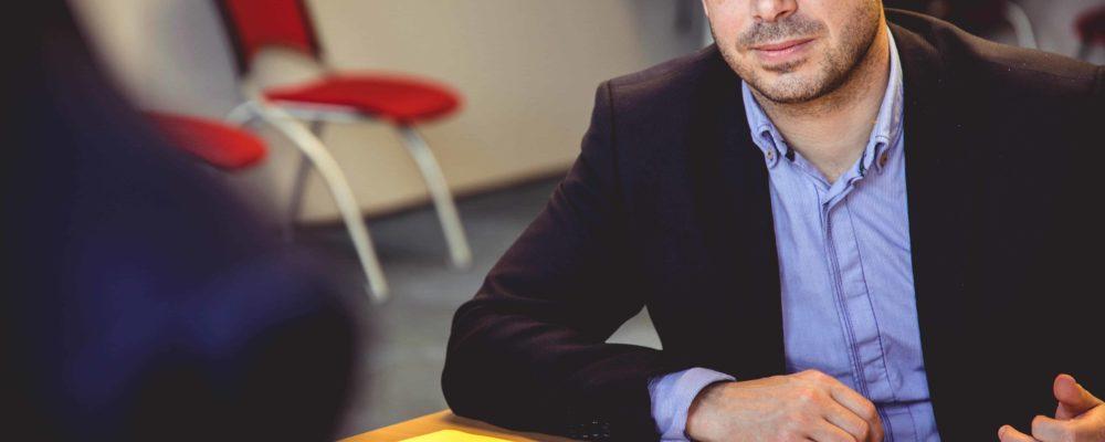vender puntos fuertes entrevista trabajo