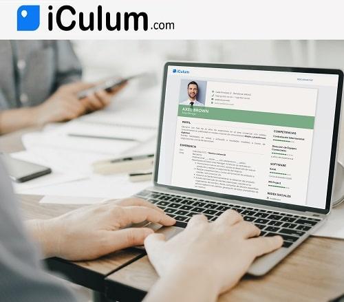 iculum cómo vender tus logros en tu Currículum p