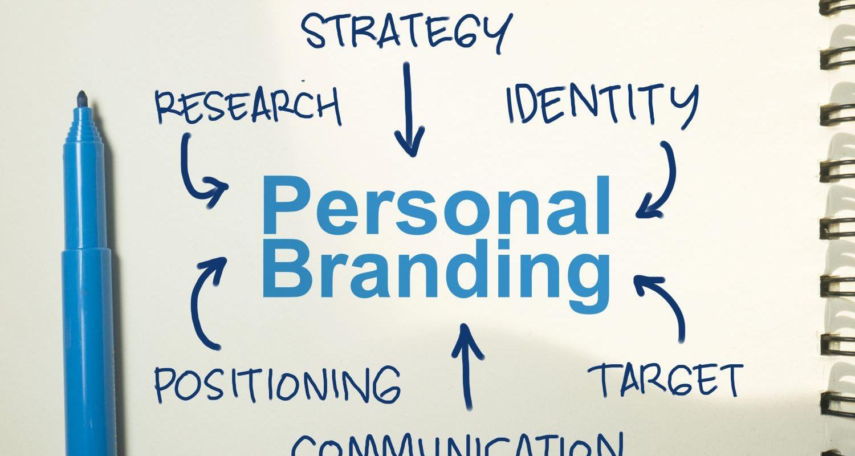 Hacer que las redes sociales impulsen tu currículum Personal Brand