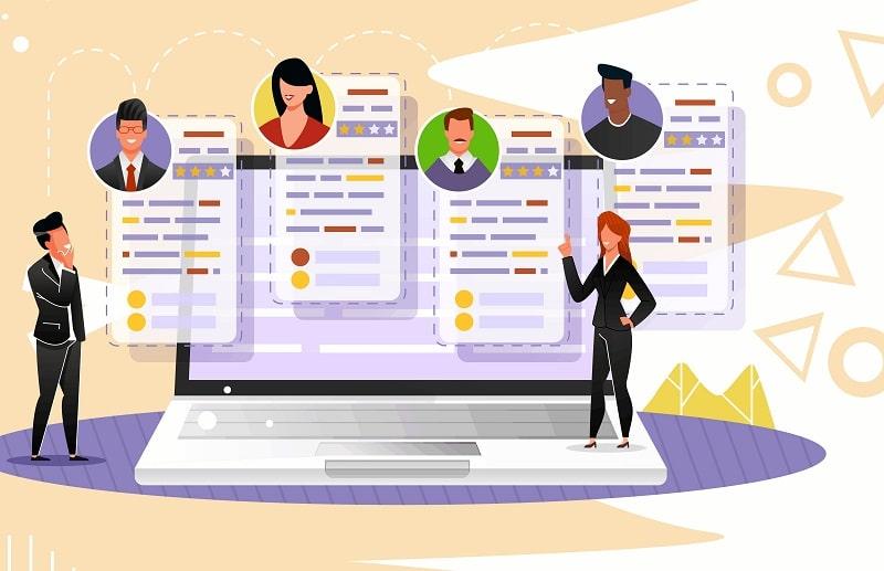 ¿Cómo hacer que las redes sociales impulsen tu Currículum? 1