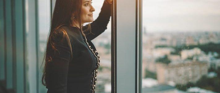 iCulum Cv de Directivo Mujer Ejecutiva