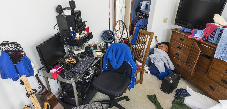 Entrevista-Trabajo-Online-iCulum-habitacion-desordenada