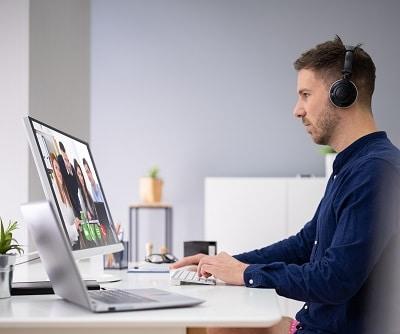 Entrevista de Trabajo Online iCulum