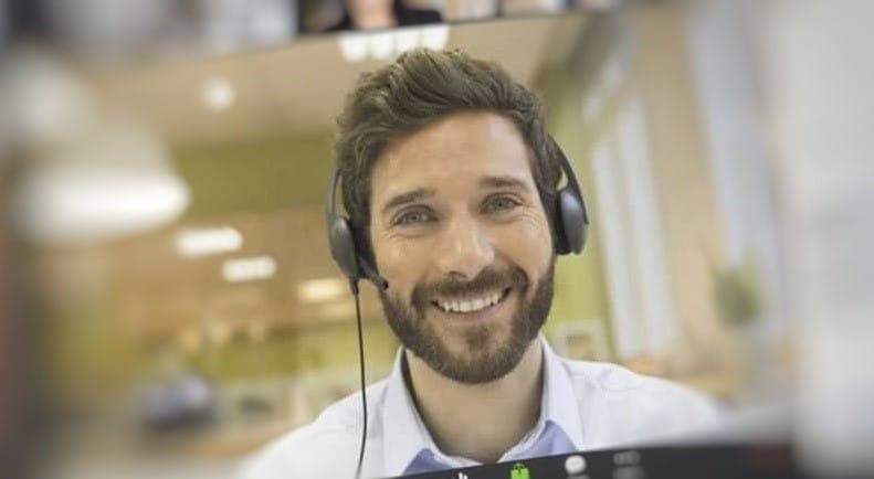 Entrevista de Trabajo Online Videoconferencia iCulum