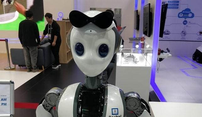 curriculum moderno robot