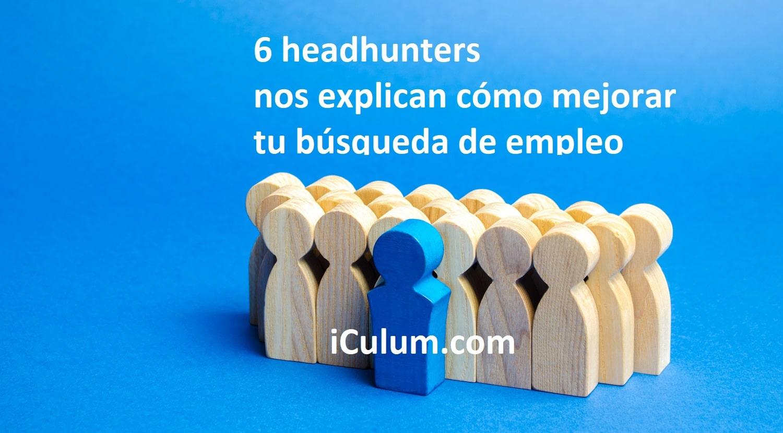 headhunters iculum.com